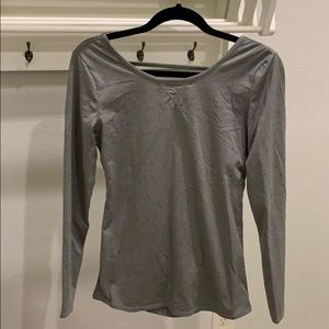 Roxy work out top